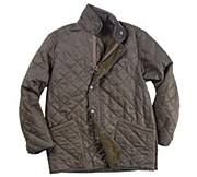 Barbour Duracotton Polarquilt