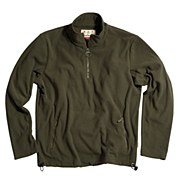 Barbour Glendale Half Zip Fleece