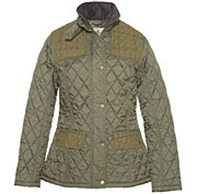 Barbour Iris Quilted Jacket