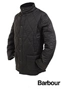 Barbour Knightsbridge Jacket