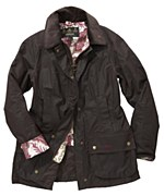 Barbour Ladies Liberty Beadnell Jacket