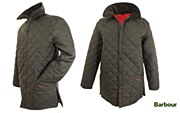 Mens Barbour Liddesdale Jacket