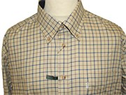 Barbour Mens Bank Shirt