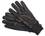 Barbour Sporting Leather Gloves