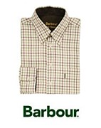 Barbour Sporting Tattersall