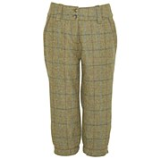 Barbour Teesdale Ladies Breeks