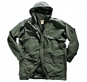 Barbour Ultimate 3 in 1 Jacket