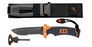 Bear Grylls Ulitimate knife