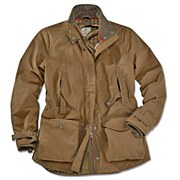 Beretta Ladies Waxed Jacket