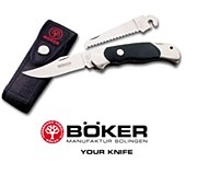 Boker Optima Pocket Knife Set