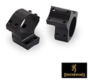 "Browning X-Bolt Mounts 1"" Tube"