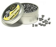 BSA Interceptor Pellets