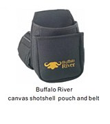 Buffalo River Shotgun Pouch