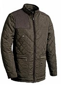 C I Sylvestre Quilted Jacket