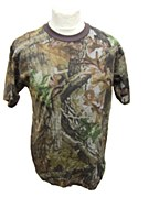 Deerhunter Camo T-Shirt