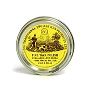 CCL Gunstock wax polish
