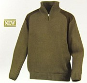 Le Chameau Talcy Pullover