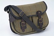 Country Tweed  Carryall