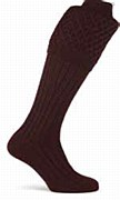 Coxmoore Chelsea Shooting Socks