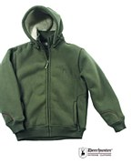 Deerhunter Kids hooded fleece