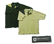 Deerhunter Monteria Polo Shirt