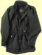 Deerhunter Shooting Jacket