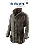 Dubarry Blake Tweed Jacket