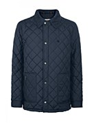 Dubarry Corrib Mens Quilted Jacket