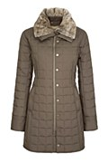 Dubarry Erin Quilted Ladies Coat