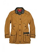 Dubarry Ladies Sutton Jacket