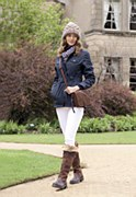 Dubarry Swift Ladies Jacket