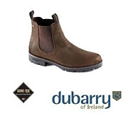 Dubarry Wicklow Walnut Boots