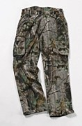 Deerhunter Camo Trousers