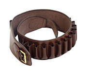 Guardian Leather Cart Belt 12g