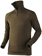 Harkila Coldfront Zip-Neck