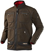 Harkila Kamko Reversible Fleece Jacket