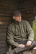 Harkila Mauno Fleece Jacket
