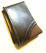 J.P Leather slip on recoil pad