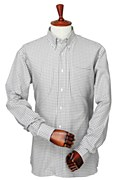 Laksen Alfred Oxford Shirt