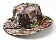Laksen Backwood Hat M Cammo