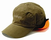 Laksen Buffalo cap Large