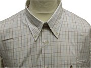Laksen Checked shirt