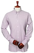 Laksen Jonathan Oxford Shirt