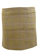 Laksen Ladies Dee Tweed Skirt
