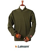 Laksen Legacy Sweater