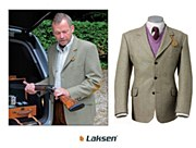 Laksen Manor Sports Jacket