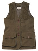 Laksen Melrose Ladies Vest