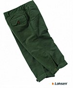 Laksen Moleskin Breeks UK 37""