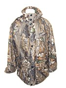 Laksen Mossy Oak Waterproof Jacket