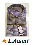 Laksen Roger Check Shirt